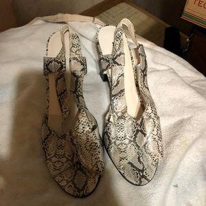 Naturaizer heels